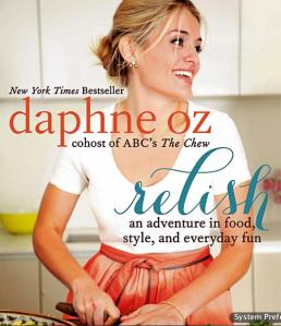 Daphne Oz's Relish